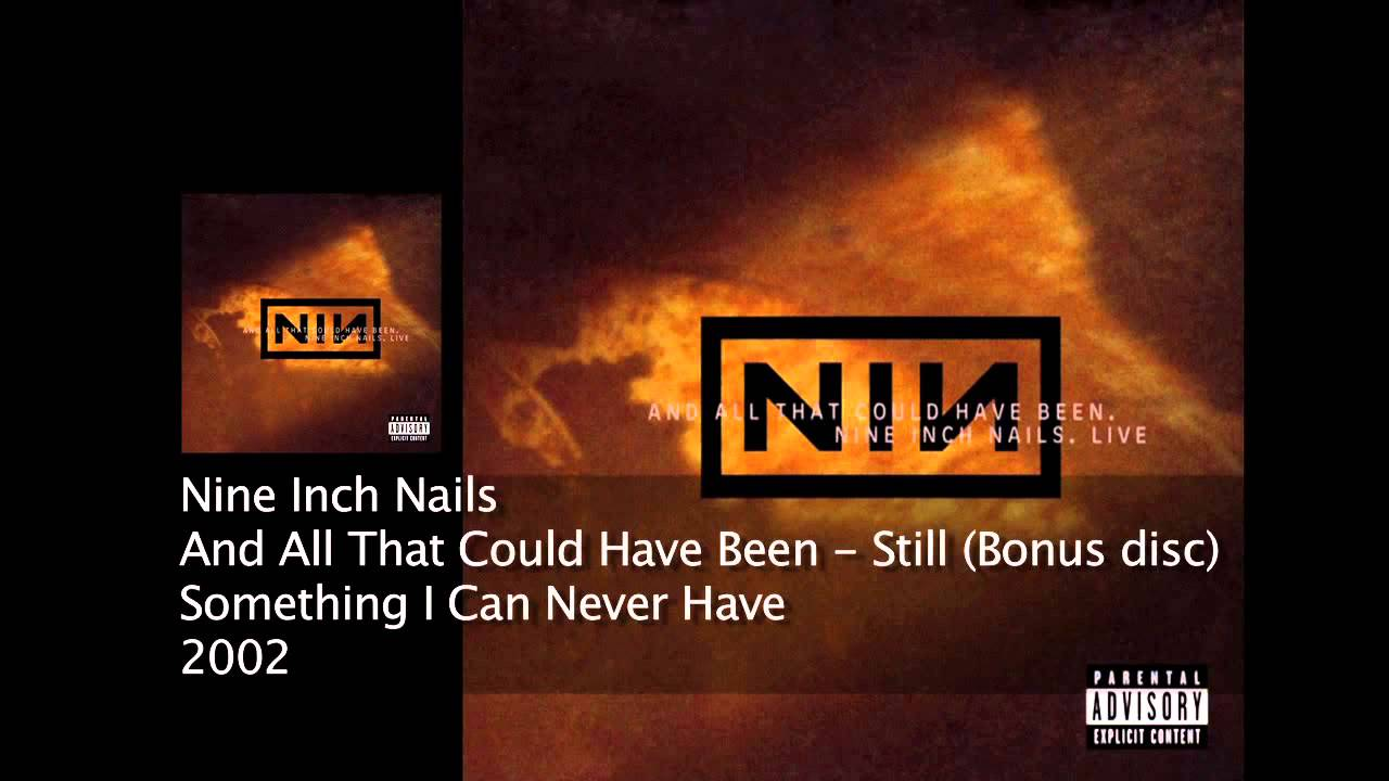 Discography Nine Inch Nails - YouTube
