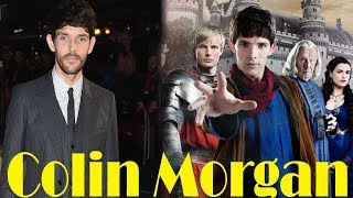 celebrity 24 hours   truth revealed of colin morgan