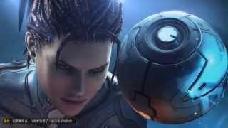 星海2 : 蟲族之心(全劇情) 1080P/60FPS