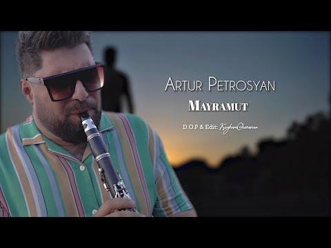 Artur Petrosyan - Mayramut (2021)