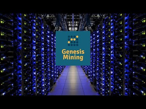 Genesis Mining Secret Hashpower Bonus Domain Explained!