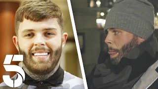 Rich Kid Held At Knife Point | Rich Kids Go Homeless | Channel 5