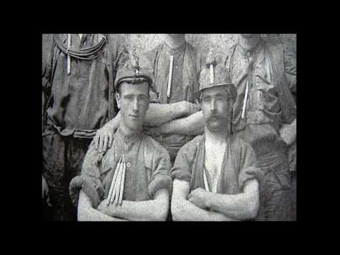 A Day in the Life of a Laxey Miner