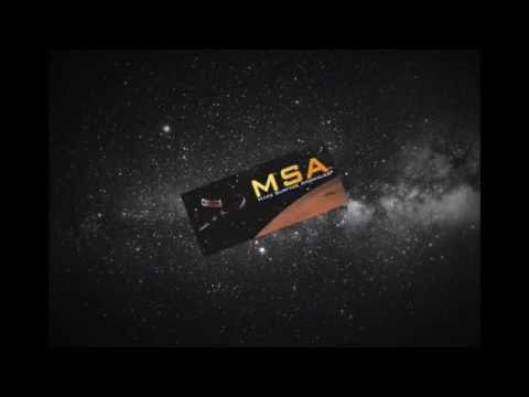 MSA Pirate Satellite Broadcast 3 - Under Seige