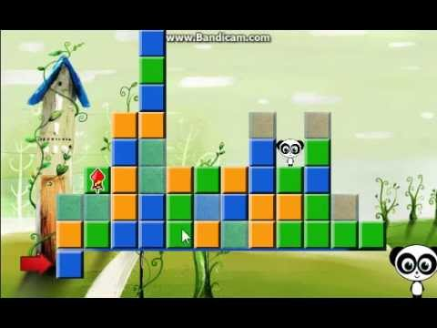 Unity blocks game prototype (Panda Jam like)