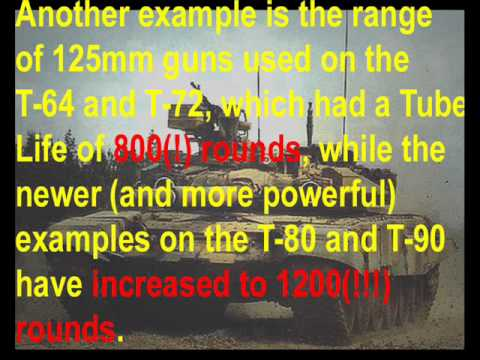 The REAL M1 Abrams!, Chapter 10: Fun M1 Facts (Part 3 of 10)