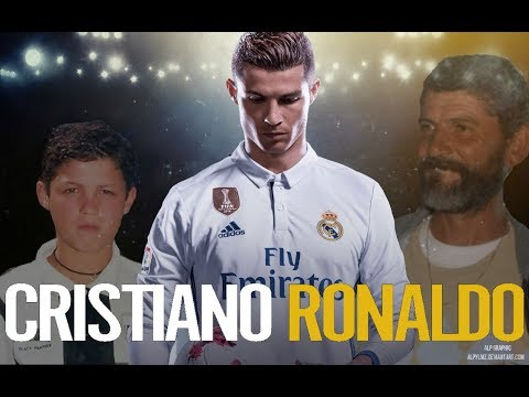 The Great Story of Cristiano Ronaldo