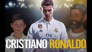 La Gran Historia  de Cristiano Ronaldo