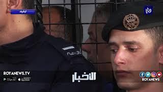 حيدر الزبن يقدم شهادته في قضية الدخان (17-4-2019)