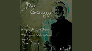 Don Giovanni, K. 527, Act 1: Come mai creder deggio