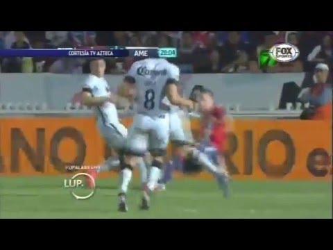 Veracruz 1-1 América, J06, C16, Ultima Palabra, 12Febrero2016