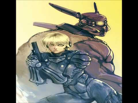 Appleseed Ending: Crystal Celebration