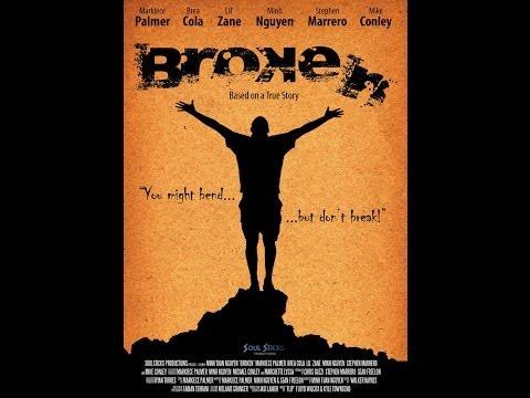 Broken the movie - A short film