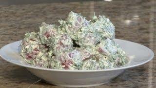 How To Make Dill Potato Salad