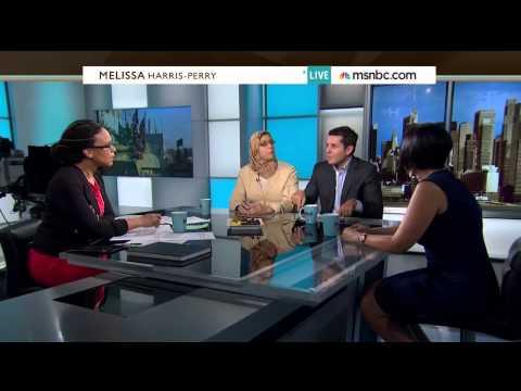 'Muslims are HILARIOUS!' MSNBC Muslim panel responds to Oklahoma beheading