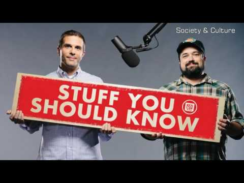 Stuff You Should Know - Live from San Francisco: How Malls Work