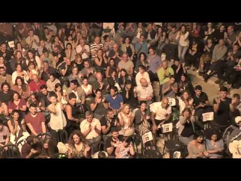 Idan Raichel - Lifney She'Yigamer (Before It Ends) - Live - עידן רייכל - לפני שייגמר בהופעה