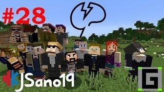 Minecraft - MindCrack Vanilla Server (GUANO) - Season 7 - Ep. 28 - Boat Boat Boat Boat Boat
