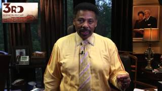 Tony Evans - Positioning Yourself for a Miracle