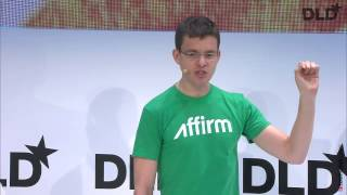 Shifting Attitudes (Max Levchin, Co-Founder and CEO at Affirm) | DLD15