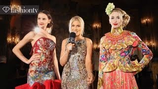 Petra Nemcova at China Fashion Charity Event 2013 Hosted by Hofit Golan in New York  | FashionTV