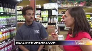 Charlotte Today - Kombucha and Probiotic Drinks