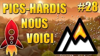 Fortnite Saving the World ADIEU Morne la vallée and welcome to PICS-HARDIS! #28