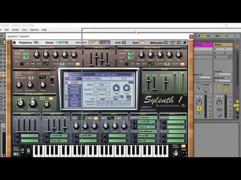lennar digital sylenth1 fl studio download