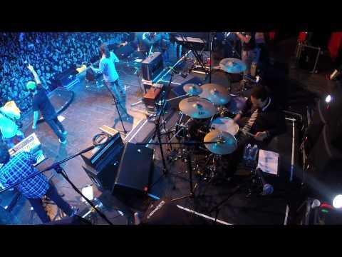Suburbia - Chapados a la antigua en vivo 2014 CCE