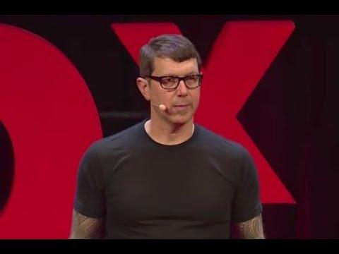 Food just got personal. | Neil Grimmer | TEDxSanFrancisco