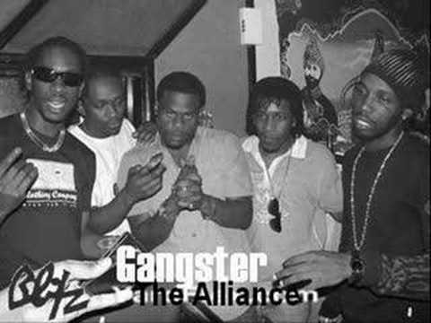 Gangster - The Alliance