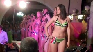 Miss Diano Marina,Hot Bikini Models presented by Gianni Rossi.Slideshow Thumbnail