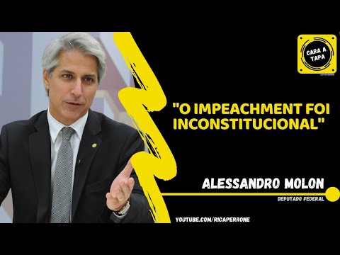 Cara a Tapa - Alessandro Molon