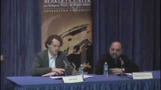 The Islamic Political Tradition: Can It Be Saved? (with Abdolkarim Soroush & Paul Heck)