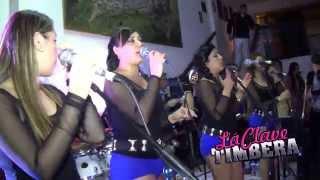 SON TENTACION - MIX CORAZON SERRANO (CLAVE TIMBERA) AF PRODUCCIONES HD