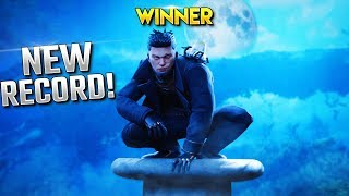 WORLD RECORD FASTEST WIN!! - Best Apex Legends Funny Moments and Gameplay Ep 411