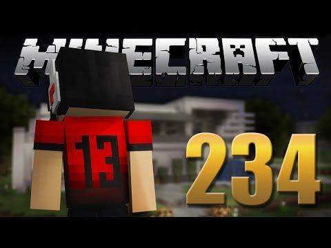ESPECIAL: Maldição da 1.13 - Minecraft Em busca da casa automática #234