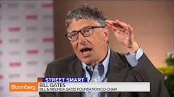Bill Gates is Excited about Bitcoin HD