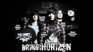 Bring me the horizon-Sleep with one eye open[Tek One Remix]