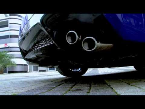 Lexus GS F & RC F на тест-драйве в Сочи
