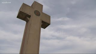 Supreme Court upholds cross on public land in Maryland