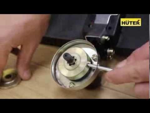 инструкция по сборке бензинового триммера