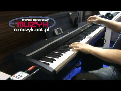roland fp 30 vs yamaha p 115 grand piano sounds compa. Black Bedroom Furniture Sets. Home Design Ideas