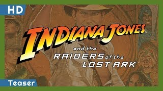 Indiana Jones and the Raiders of the Lost Ark (1981) Teaser