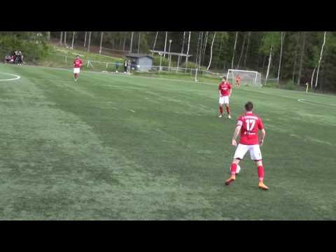 Järna SK - Spårvägens FF 2016-05-21 första halvlek
