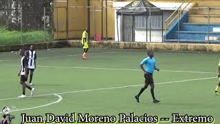 Juan David Moreno Palacios