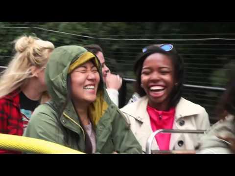 London Internship Program Preview | Dream Careers