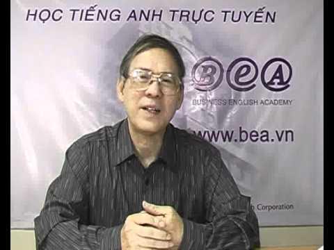 Bai 7 - Luyen phat am chuan Anh My Master Spoken English