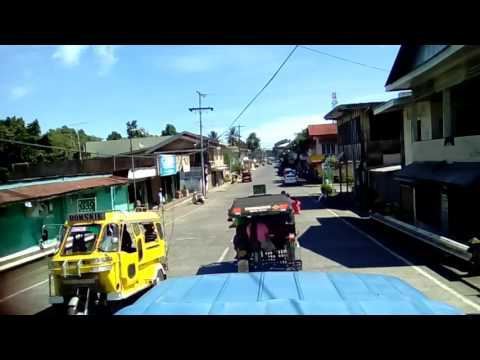 Gingoog city  misamis oriental