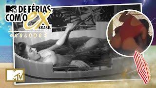🔥AS CENAS MAIS QUENTES DA 7ª TEMPORADA🔥 | MTV De Férias com o Ex Brasil Celebs T7